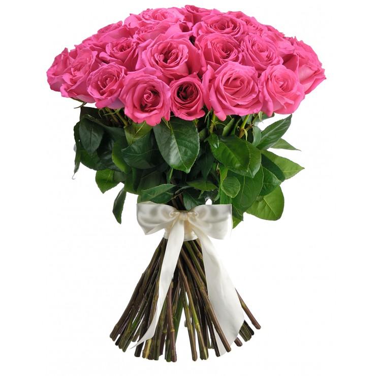 Букет из роз купить в самаре